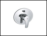 Grohe Concealed Bath & Shower Mixer Spare Parts
