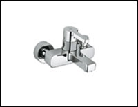 Grohe Exposed Bath & Shower Mixer Spare Parts